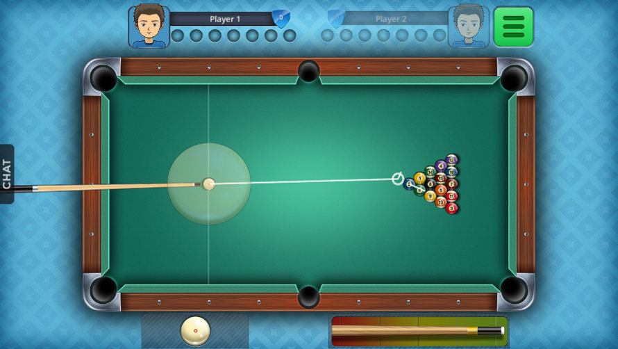 8 Ball Pool Rules Learn How To Play American Billiards Or Pool