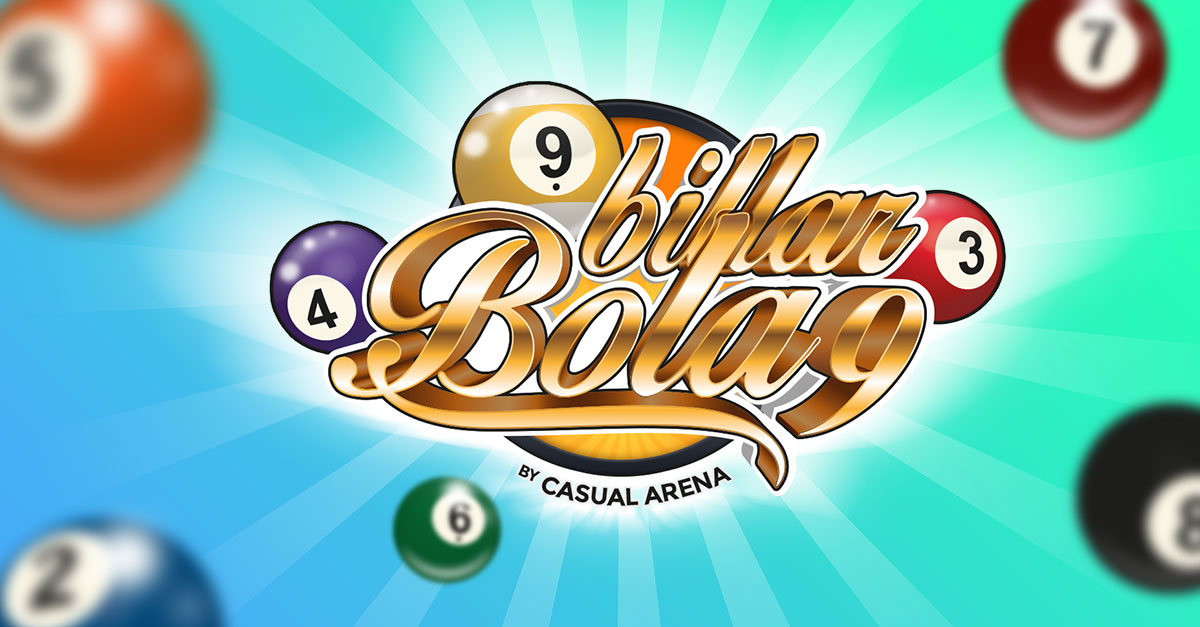 Jugar Al Billar Bola 9 Online Y Gratis Casual Arena