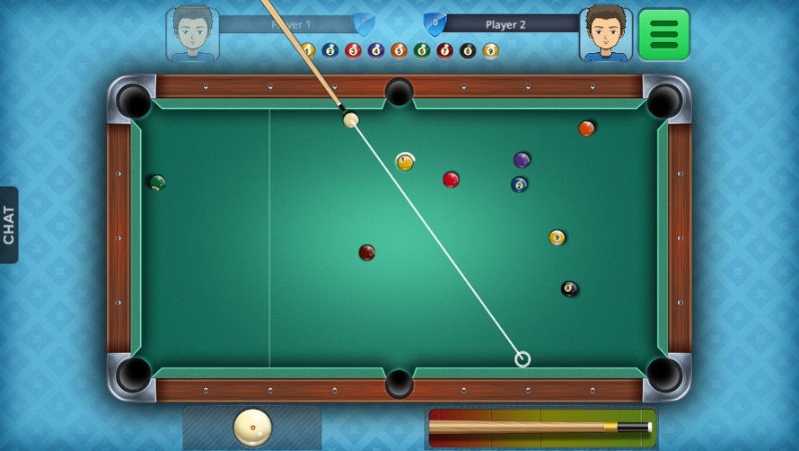 How to play 9 ball pool