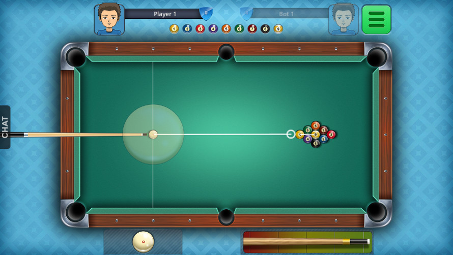 9 ball pool rules