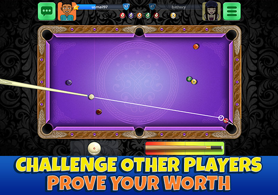 9 ball pool online - 5