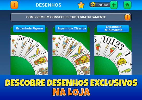 Jogar Bisca Online