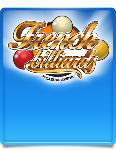 Play French billiards