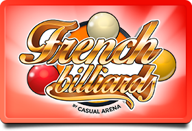 French billiards online