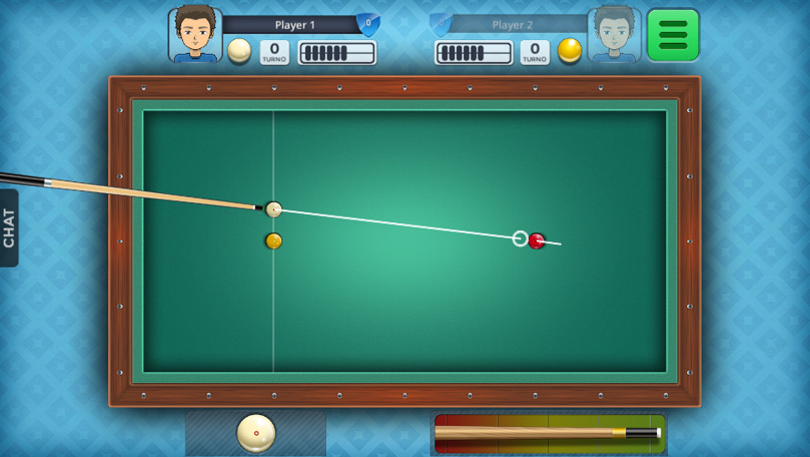 French billiards rules