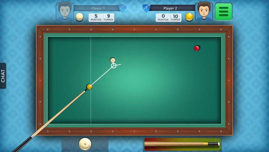 How to play three-cushion billiards