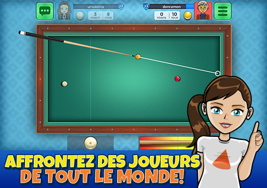 Dating game francais en ligne