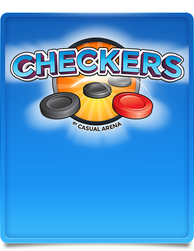 Play checkers