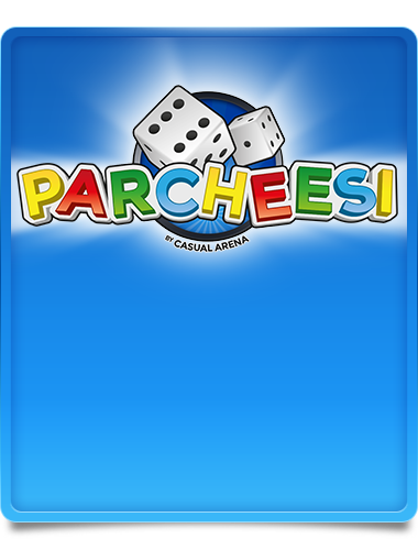 Play parcheesi